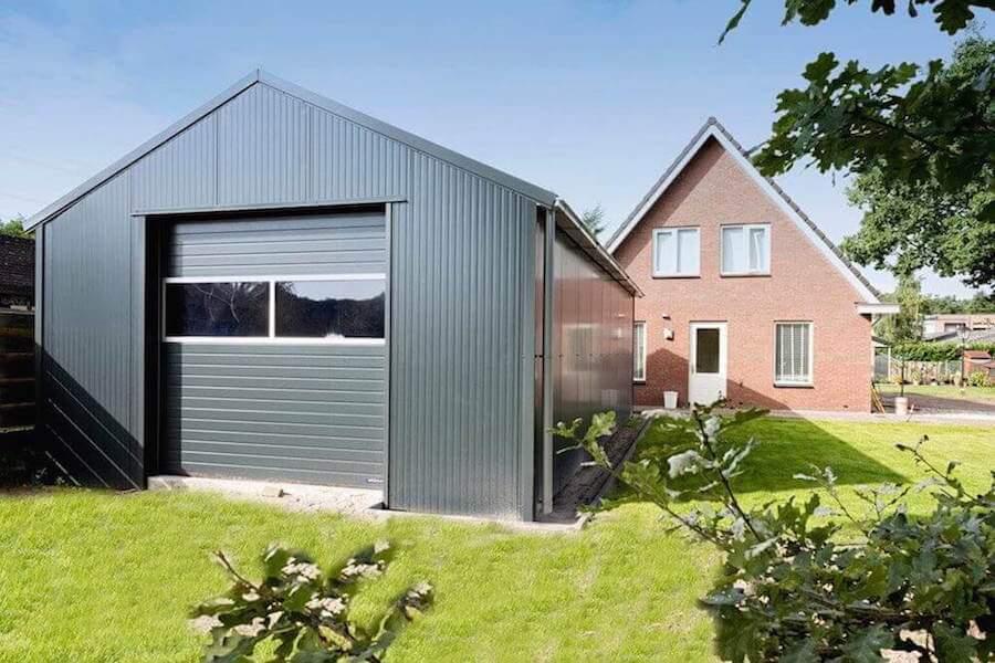 6 tips voor het onderhouden van uw prefab garage