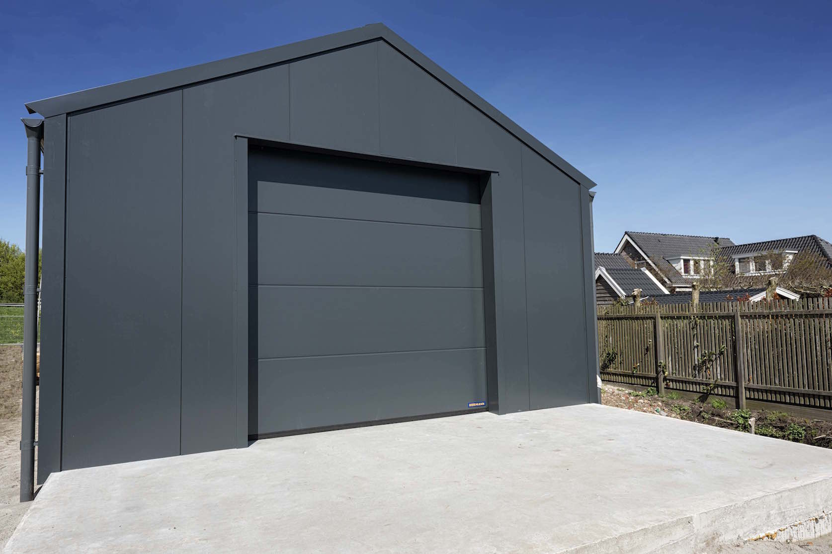 hal loods garage