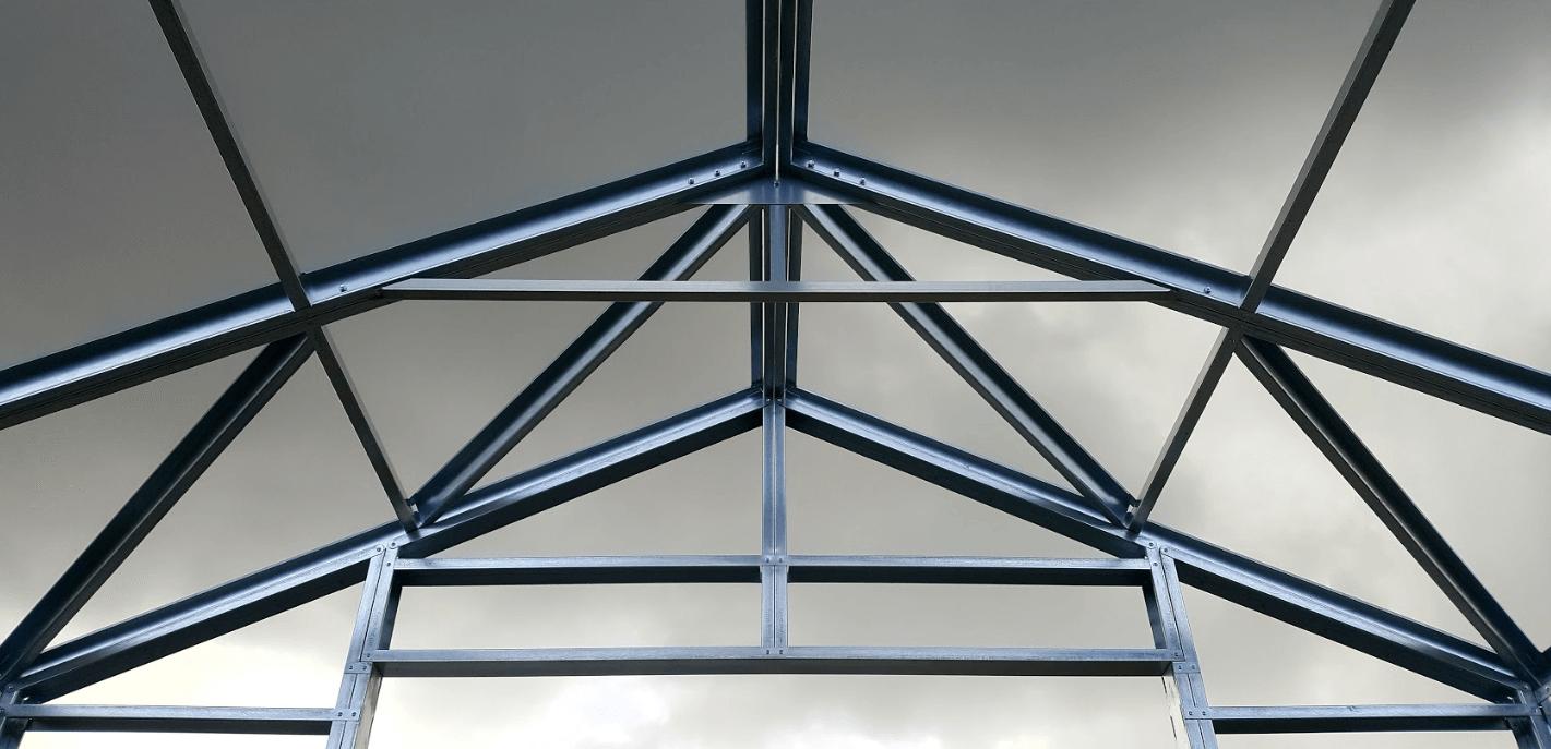 Waarom staal het beste bouwmateriaal is